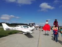 Gdynia Aerobaltic Airshow 2018